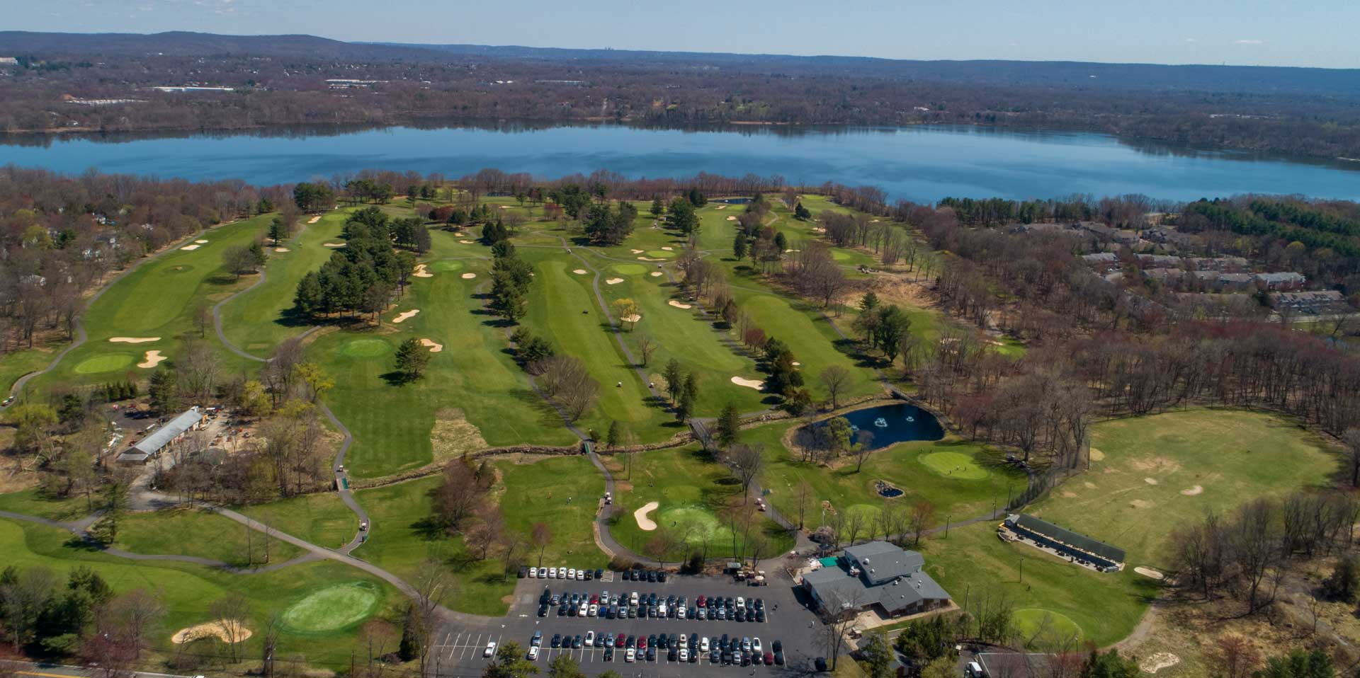 Young and Associates provides some tips for golf course management.